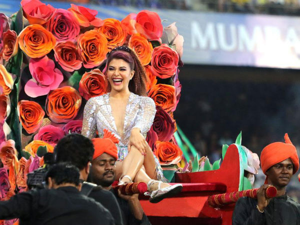 Good News For Jacqueline Fernandez's Fans; She's All Set To Perform At The IPL Closing Ceremony