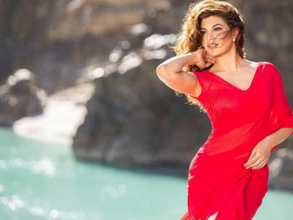 Salman Khan Shares An Adorable Picture Of 'Chweet' Jacqueline Fernandez From 'Selfish'