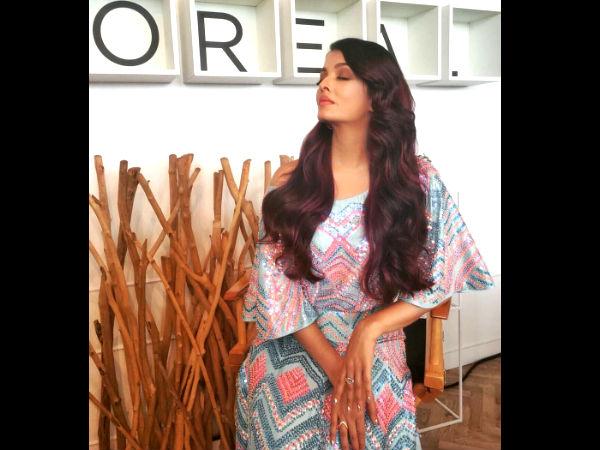Shocking: Aishwarya Rai trolled, shamed for kissing Aaradhya