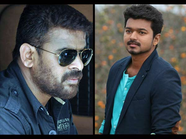 Ameer and Vijay