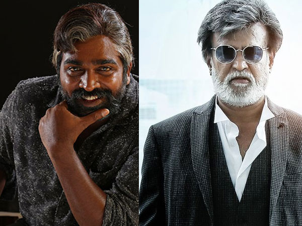 Vijay Sethupathi Signed The Rajinikanth-Karthik Subbaraj Film Without Listening To The Script