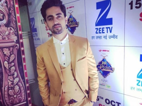 Zain Imam Finalised!