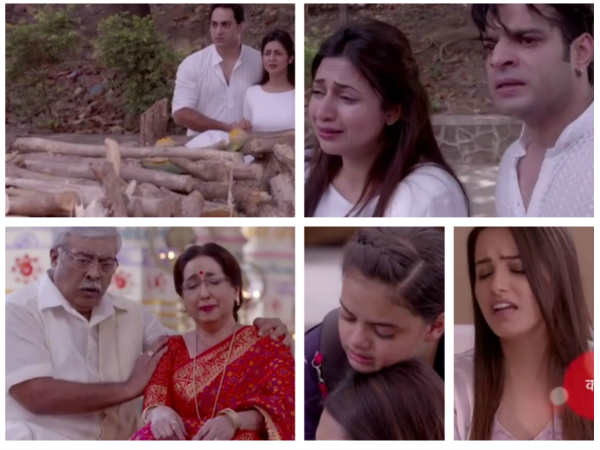 Yeh Hai Mohabbatein: Not Just Raman, Shagun, Bhallas & Iyers Are Against Ishita For Killing Adi!