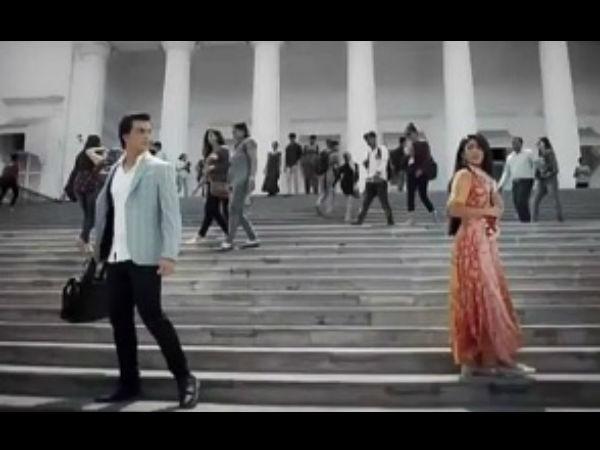 Yeh Rishta Kya Kehlata Hai: Kartik & Naira Join Same College