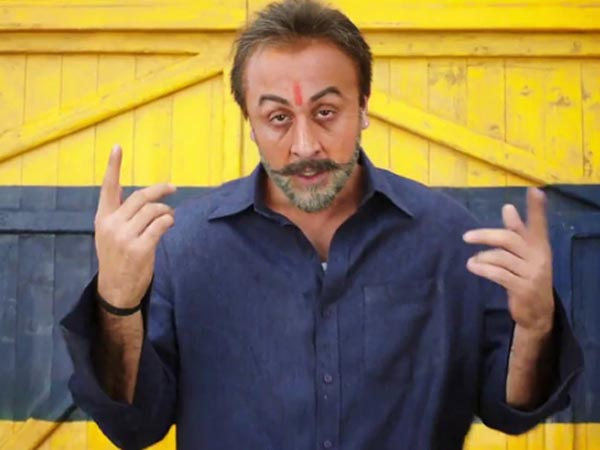 Vidhu Was At First Sceptical On Sanju Biopic As Well