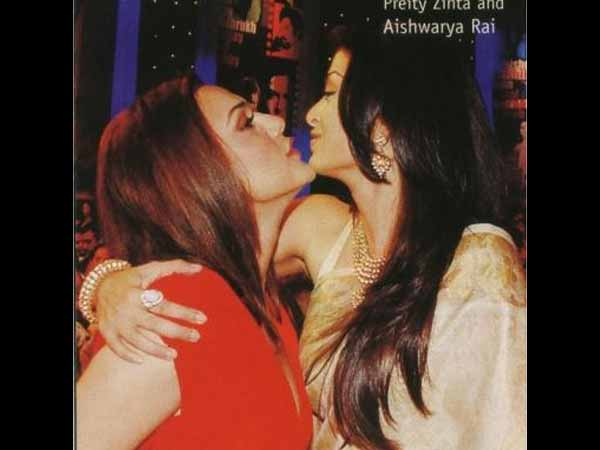 Preity Was All Praises For Aishwarya