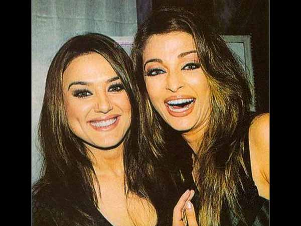 Did Preity Reveal That Rani & Kareena Were Arrogant To Her?