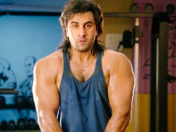 Sanju Can Make Rs 230 Crore!