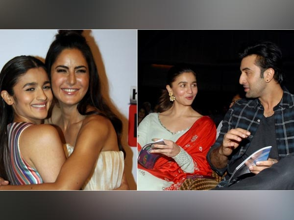 Alia Used To Spend A Lot Of Time With Her Before Getting Close To Ranbir