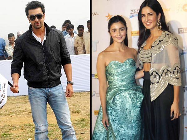 Katrina Knows Ranbir Will Ditch Alia Too