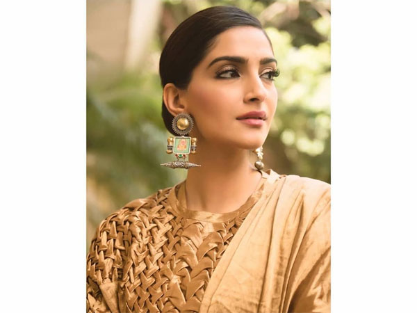 Sonam On Her Character