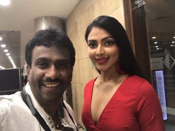 65th Filmfare Awards South 2018 Photos, Mollywood