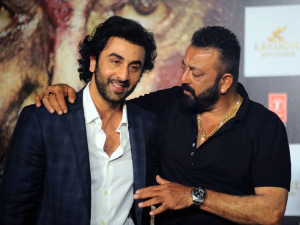 Ranbir Was Surprised & Elated With Rishi Kapoor's Reaction On Sanju Trailer