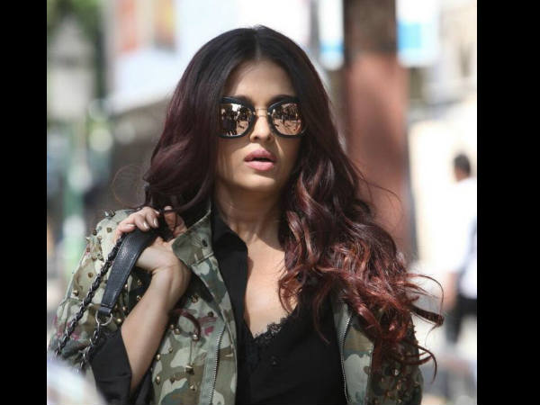 Projects Are Lined-up For Aishwarya Rai