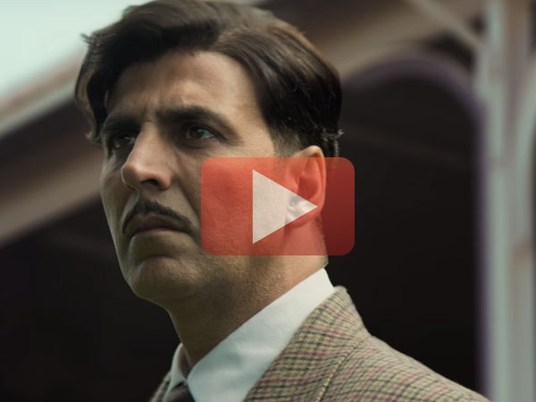 Akshay Kumar & Mouni Roy Starrer Gold's Trailer Is Out! Watch It Here