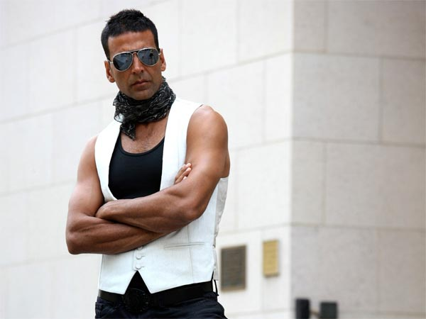 Akshay Wants To Produce A Female-Driven Film