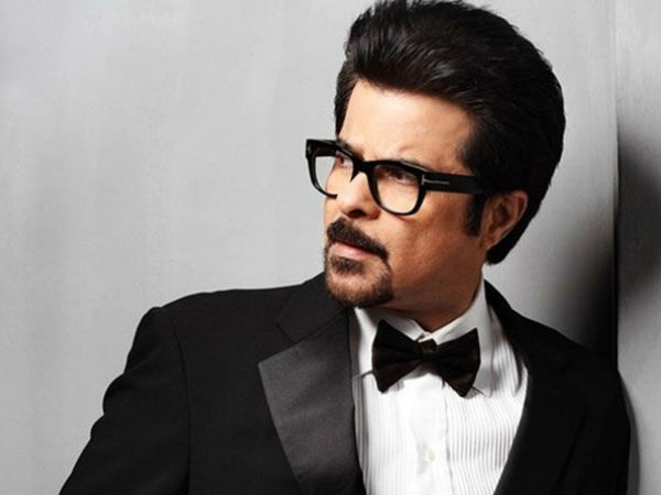 Anil Kapoor Always Wanted To Be An Actor