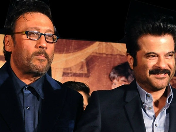 Was He Friends Or Foes With Jackie Shroff?