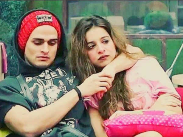 Priyank & Benafsha Are Dating!