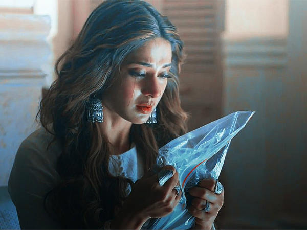 Bepannaah Spoiler: Zoya Gets Kidnapped; Shoots Rajveer To Save Aditya!