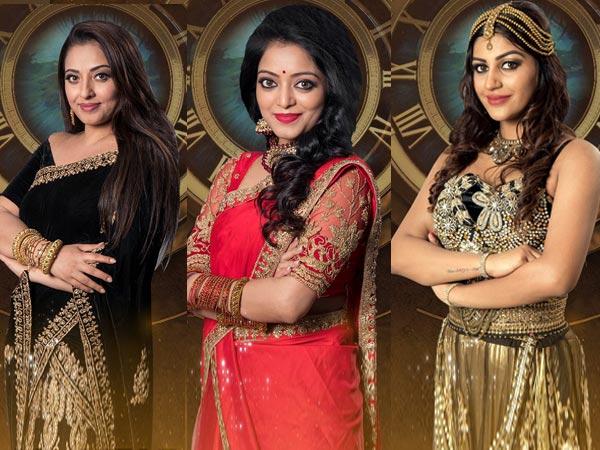 Bigg Boss Tamil Season 2: Meet The Contestants Of Kamal