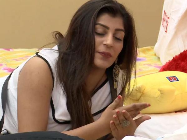 Bigg Boss Tamil Season 2: Yashika Anand Makes A Revelation, Shariq Calls Aishwarya Dutta Chubby