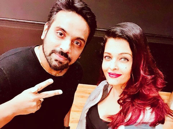 However, Aishwarya Didn't Ditch Her Dance Rehearsals