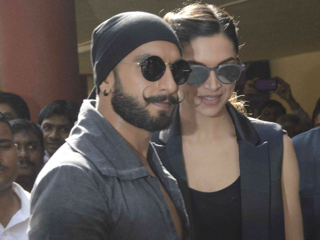 This Is What Deepika Loves The Most About Ranveer