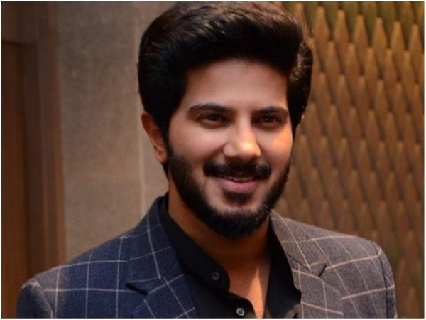 Dulquer Salmaan's Love For Cars
