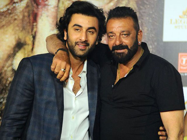 Ranbir On Heaping Praises After Sanju Trailer Got Released