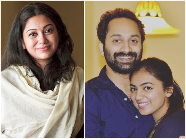 Anjali Menon Remembers The Incident