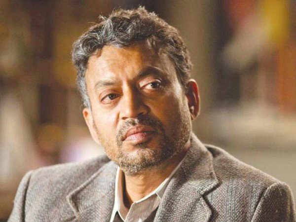 This Rare Disease Made Irrfan Feel As He Was A Part Of Trial-And-Error Game