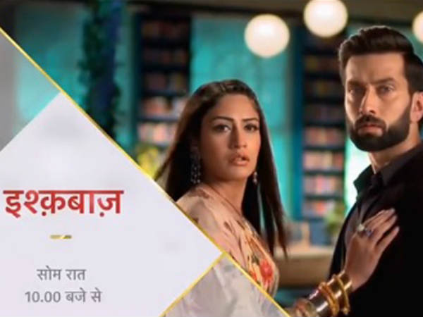 Ishqbaaz REDUX Promo Leaves Fans Excited; Gul Reveals What Fans Can Expect From Nakuul-Surbhi's Show