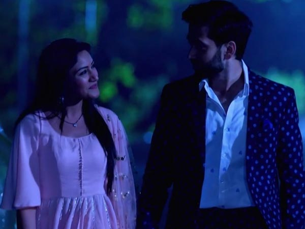 Ishqbaaz Redux Update: Shivaay & Anika Believe In Power Of Love