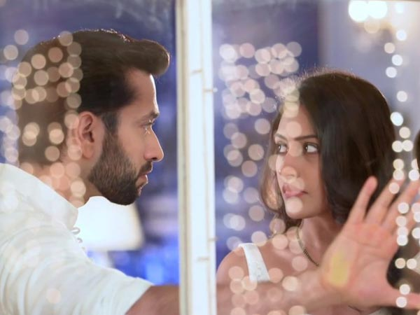 How Different Are Anika & Shivaay's Characters In The Revamped Version?