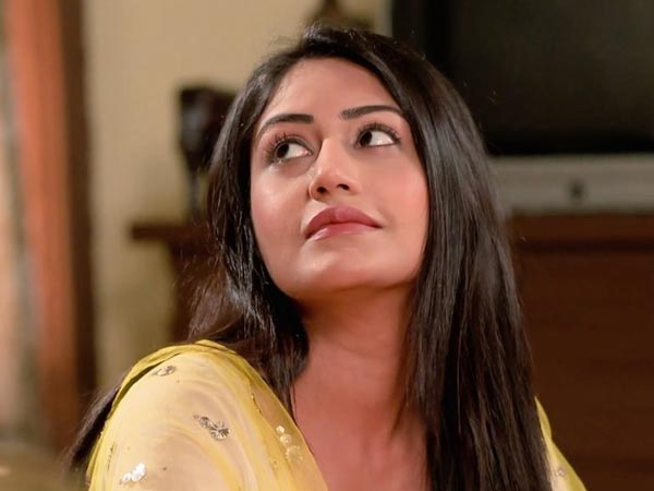 Fans Who Seemed Confused With Ishqbaaz Redux: Nidhi