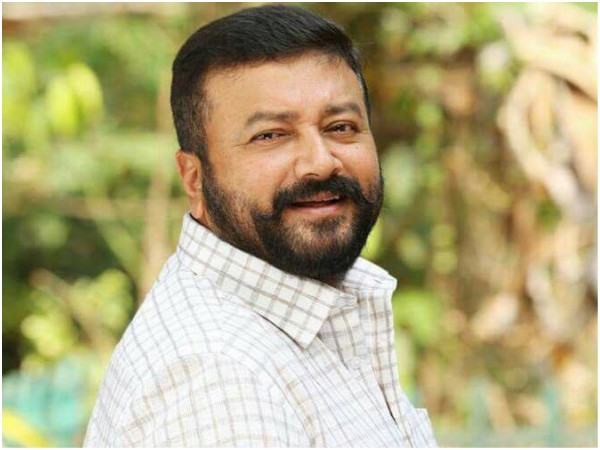 Jayaram's Next Movie In Malayalam?