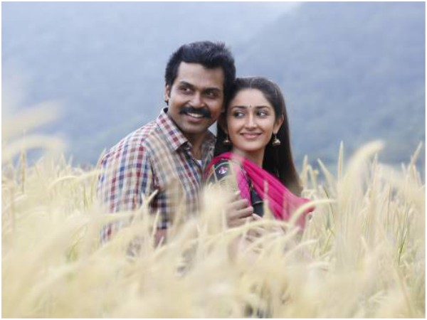 Kadaikutty Singam Review: Karthis Audacity Is Impressive!
