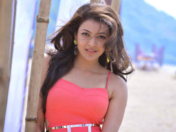 Paris Paris: Kajal Aggarwal Talks About Queen Tamil Remake And Praises Ramesh Aravind