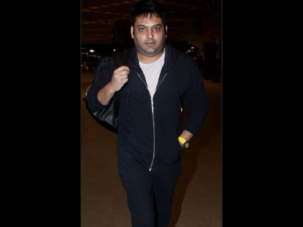 Kapil's Physical Transformation Will Leave You Shocked!