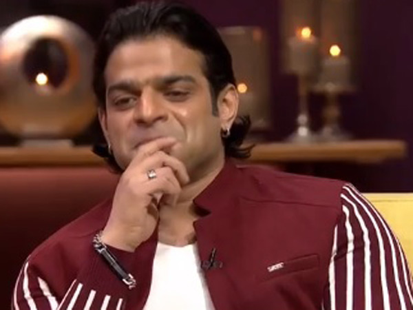 Karan Patel Was Accused Of Coming Late On Sets & Abusing Co-actors