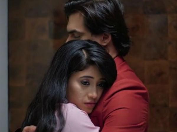 Yeh Rishta Kya Kehlata Hai: Tanvi's MMS Gets Leaked; Kartik, Naira & Dadi Join Hands To Help Her!