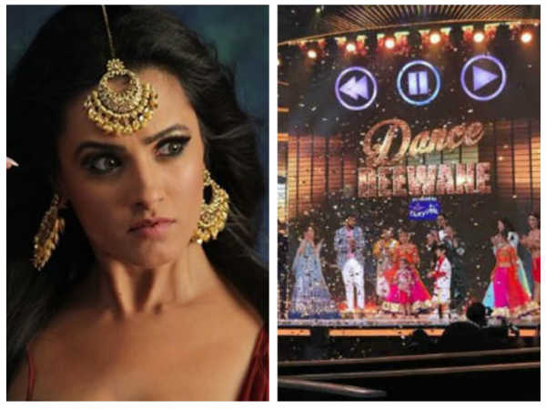 Latest TRP Ratings: Naagin 3 & Dance Deewane Get HUGE Opening, Bring Colors TV Back To Top Slot!