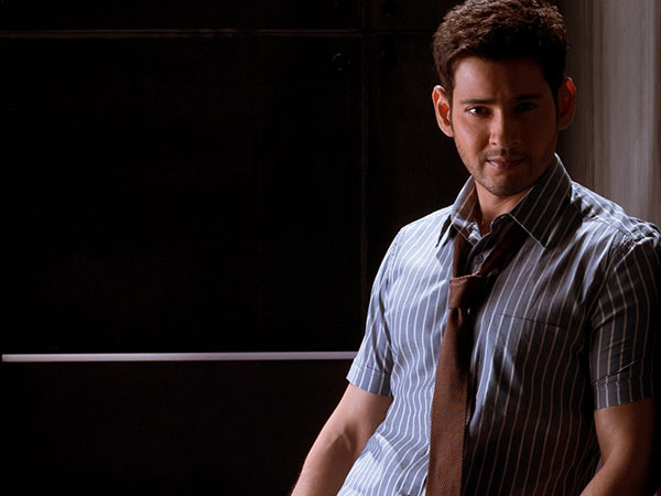 Will The Hindi Remake Of Spyder Be His Bollywood Debut?