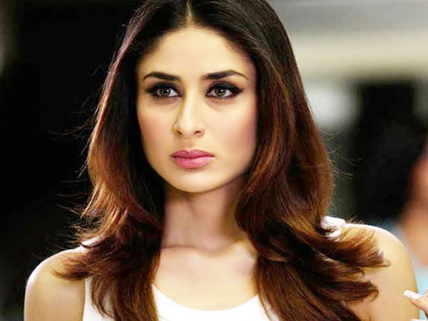 Kareena Is Nothing But An Employee