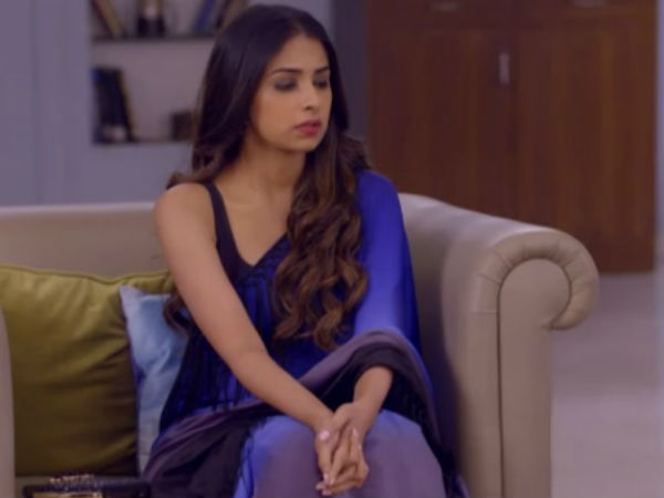 Romi Update: Yeh Hai Mohabbatein: All Is Not Well Between Aditi Bhatia