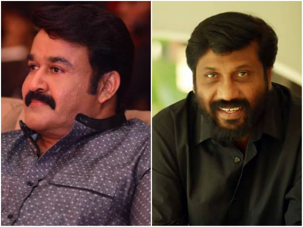 Mohanlal & Director Siddique Will Team Up Yet Again! - Filmibeat