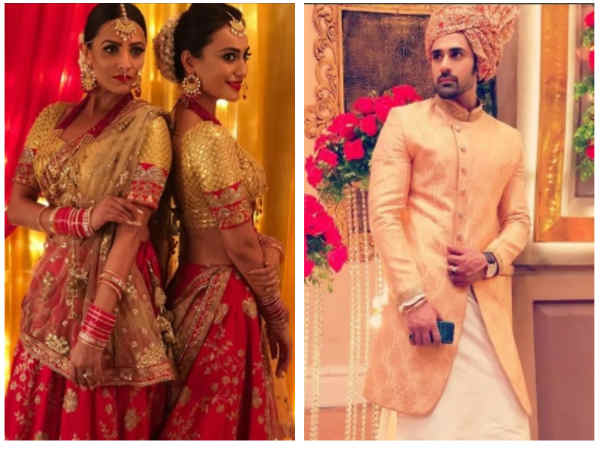 Naagin 3 Spoiler: Who Will Get Married To Mahir – Vish Or Bela?