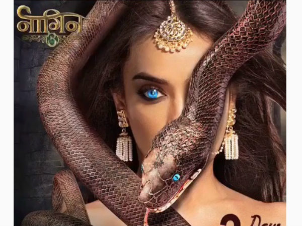Bela Is A Naagin & Is Vikrant's Sister!