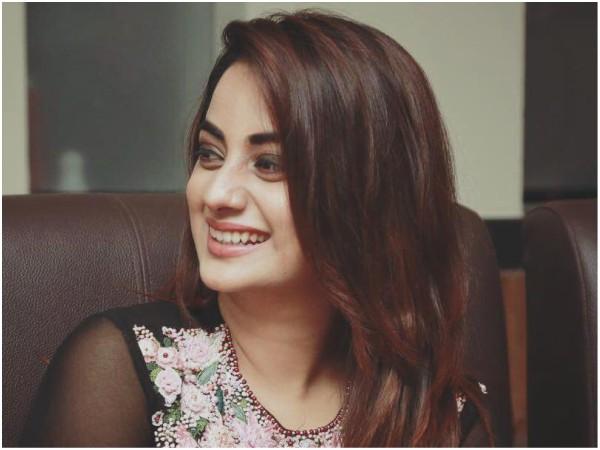 Namitha Pramod Is Not A Part Of WCC And The Actress Speaks Up About The Same!